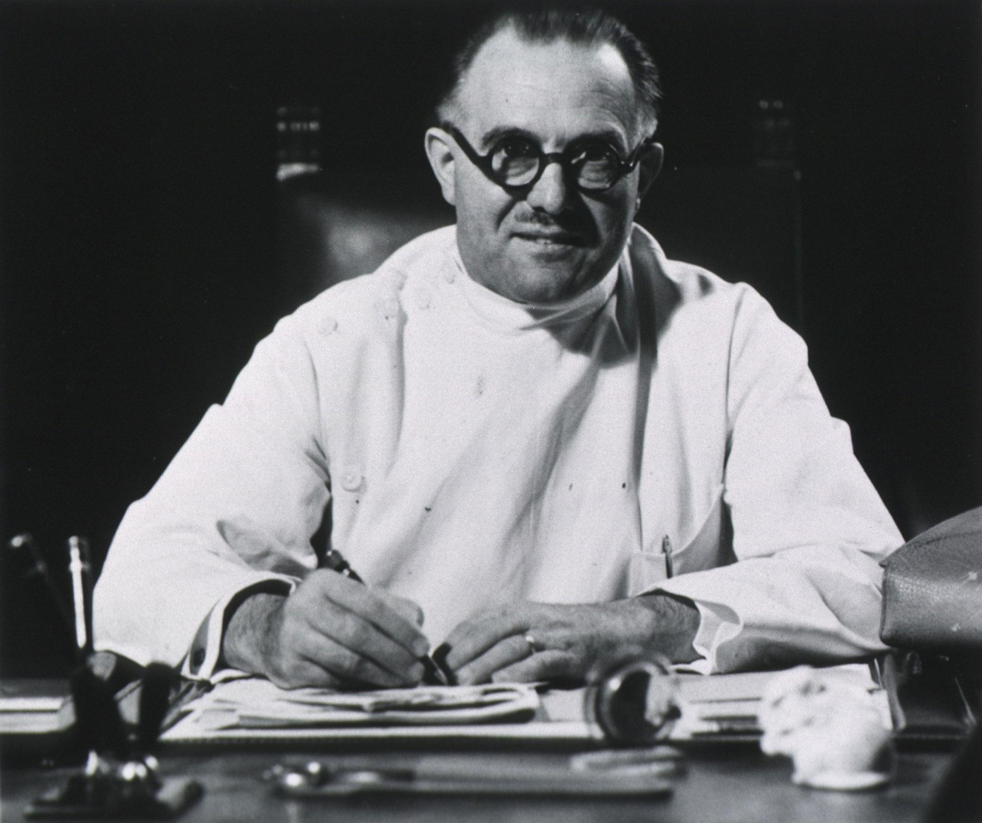 Joseph Maisin